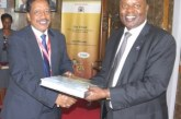 Sudanese bank Governor offers know-how in Islamic banking