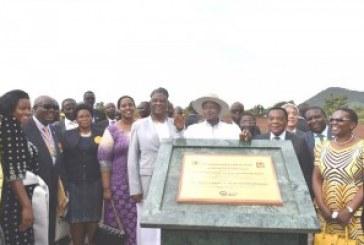 Uganda-Tanzania oil pipeline foundation stone laid