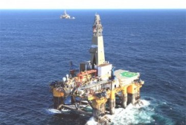 South Africa on verge of oil exploration boom