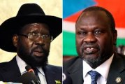 Hope as South Sudan factions agree to unite
