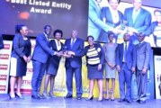 Stanbic Bank dominates financial reporting awards