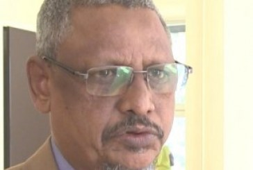 Sudan willing to open domestic market for Ugandan goods