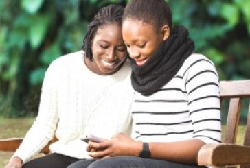 Vodafone intent on easing students' coursework