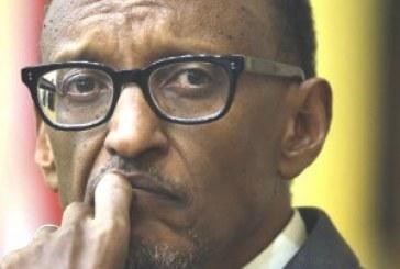 Kagame says donor dependency makes AU weak