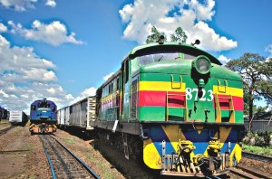 The reduce operations by Rift Valley Railways in Uganda affected some economic activities.
