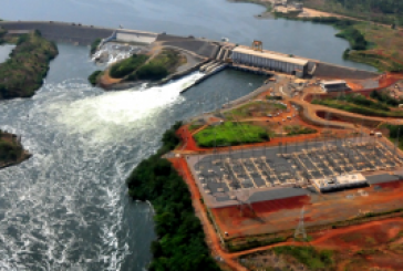 Uganda's Bujagali dam faces refinancing battle