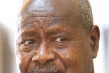 Formal signing for Uganda refinery on Friday