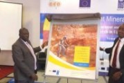 EU joins UNDP to produce Uganda's first mineral report