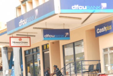New dfcu Bank customers due for surprises
