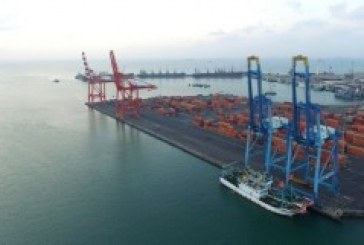 Fight for Djibouti port picks up pace