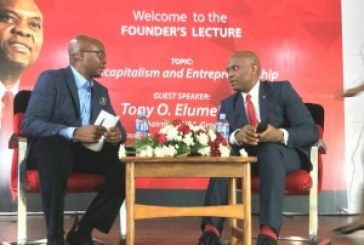 Billionaire Nigerian in Kampala to talk entrepreneurship