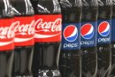 Who will win the battle of the Cola's as Pepsi fires another shot