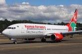 KQ to take over Nairobi airport management