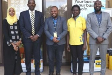 MTN Uganda offers SMEs new telecom package