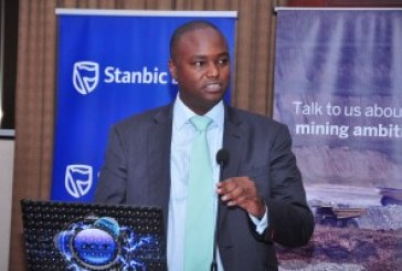 Fitch gives Stanbic Bank Uganda AAA rating