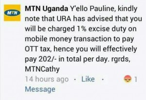 Image result for uganda new tax on social media images