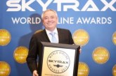 Emirates wins prestigious entertainment award for 14th time