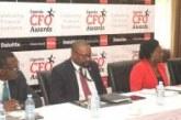 ACCA Uganda joins Deloitte to recognize best CFOs