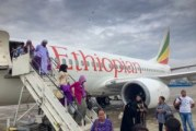 Air Tanzania returns to Entebbe as passenger traffic rises 8 percent