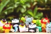 Emirates introduces kids' toys to ensure fun flying