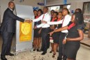 Stanbic Bank Uganda rewards best performing branch team